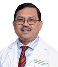 শোক বার্তা – Dr. Mirza Nazim Uddin